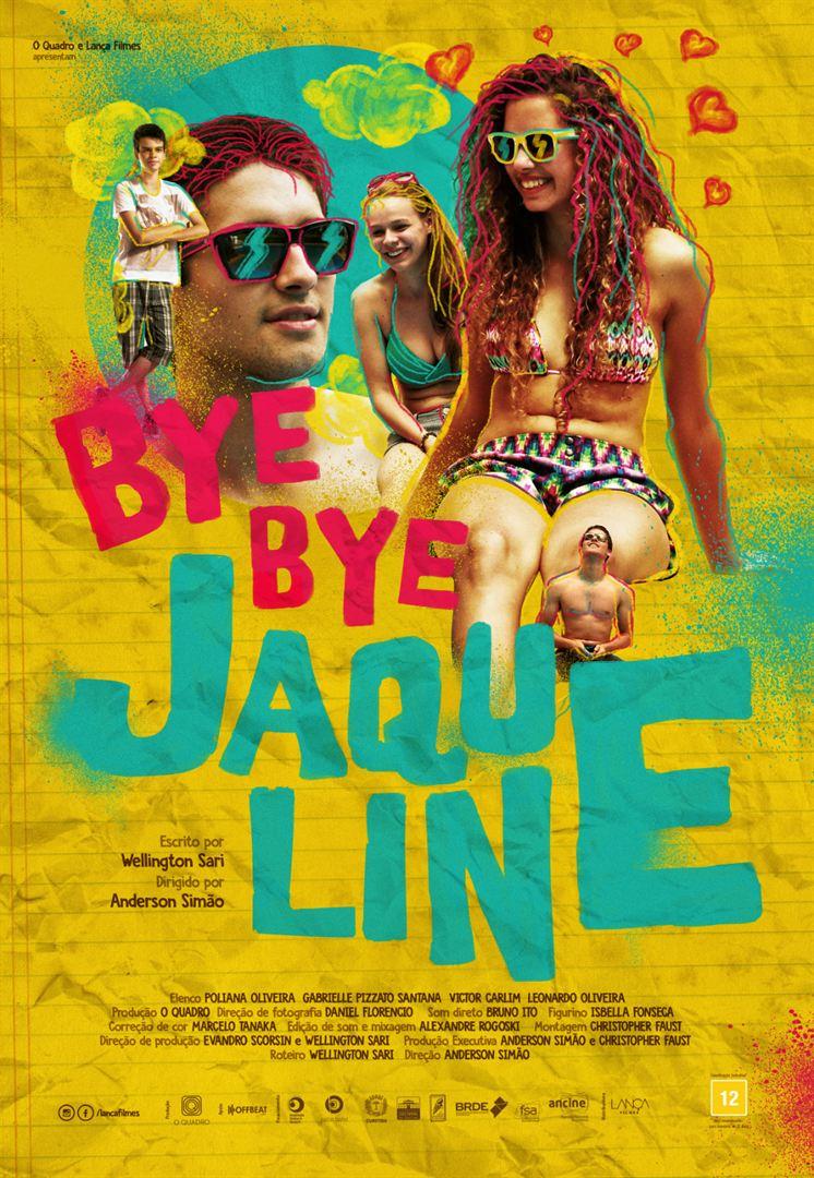 Resultado de imagem para bye bye jaqueline