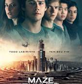 Maze Runner — A Cura Mortal