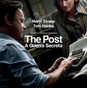 The Post — A Guerra Secreta