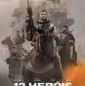 12 Heróis