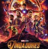 Vingadores — Guerra Infinita