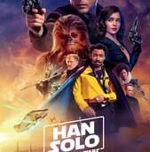 Han Solo — Uma História Star Wars