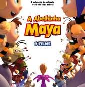 A Abelhinha Maya — O Filme