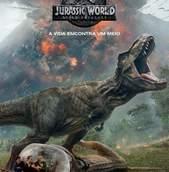 Jurassic World — Reino Ameaçado