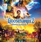 Goosebumps 2 — Halloween Assombrado
