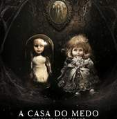 A Casa do Medo — Incidente em Ghostland