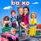 Sai de Baixo — O Filme