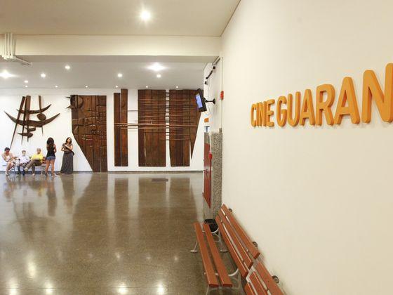 Cine Guarani