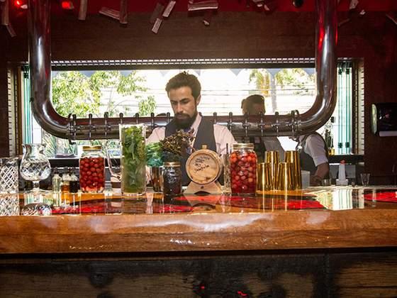 Bar. Foto: Cila Demarchi/divulgação