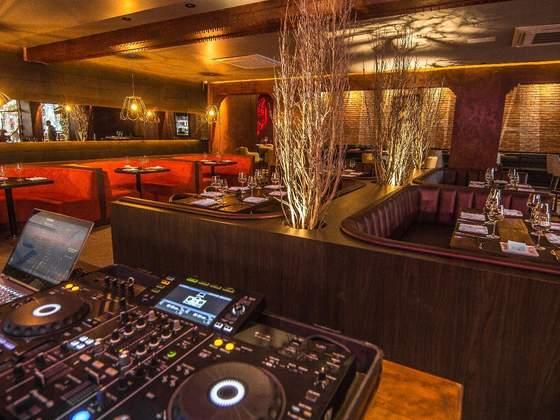 OX Steakhouse