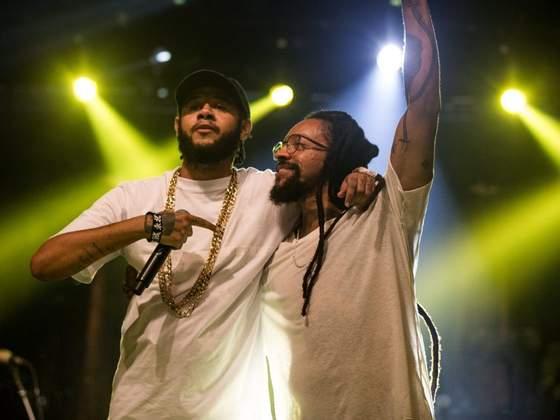 Rap É Poesia Festival