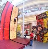 Duelo de Gigantes - Shopping Curitiba