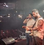 Jorge e Mateus — março de 2019