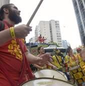 Pré-carnaval do Garibaldis e Sacis 2019