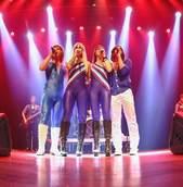 ABBA The History — março de 2019