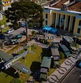 Semana de Monte Castelo - Museu Do Expedicionário