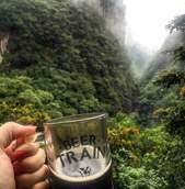 Beer Train - Serra Verde Express