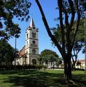 Igreja Sant'ana - Abranches