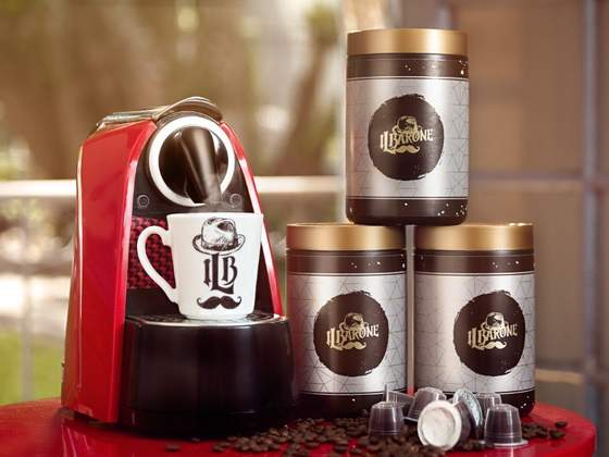 Il Barone Coffee & Tea