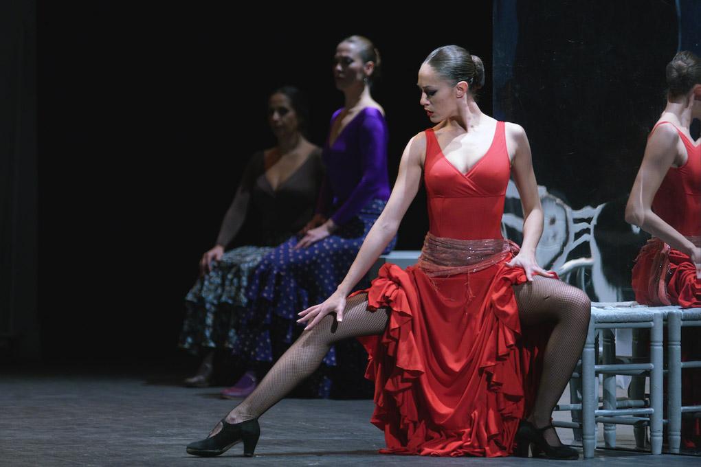 Carmen — Compañía Antonio Gades
