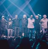 Dire Straits Legacy Tour