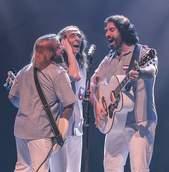 Geminis Bee Gees — Greatest Hits