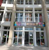 Casa da Leitura Hilda Hilst