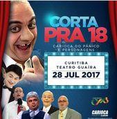 Corta Pra 18