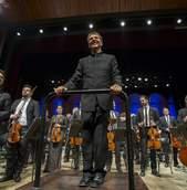 A Sagração da Primavera - Orquestra Sinfônica do Paraná