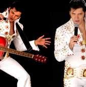 Elvis On Tour no Teatro Bom Jesus