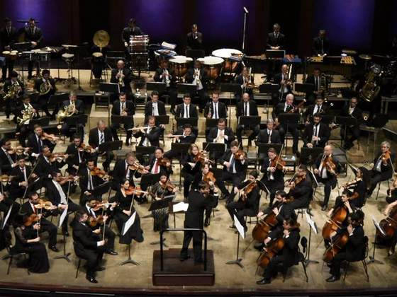 Concerto Barroco - Orquestra Sinfônica do Paraná
