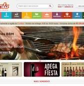 Casa Fiesta - E-commerce