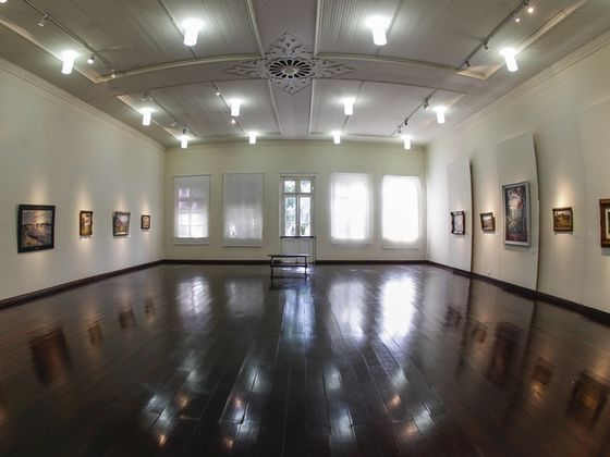 Museu Alfredo Andersen