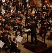 Concertos na Região Metropolitana de Curitiba - OSP