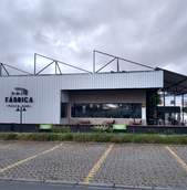 Fábrica Pizza Bar