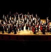 A caminho da Rússia - Orquestra Sinfônica do Paraná