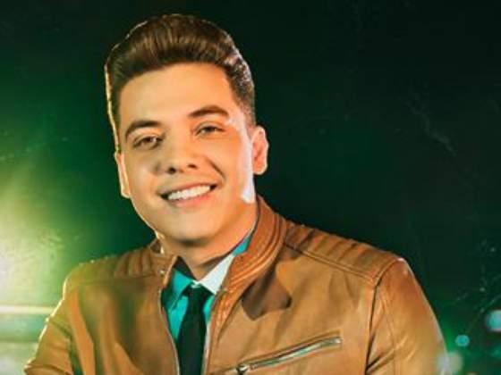 Wesley Safadão na Live Curitiba