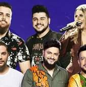 Festeja Curitiba 2019