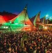 Green Valley Showcase na Live Curitiba