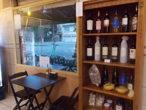 Empório Grano - Pane, pasta e vino