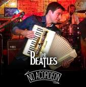 The Beatles no Acordeon