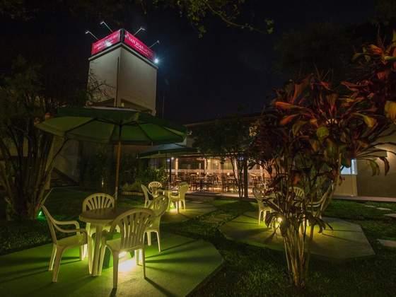 Hotel San Juan Jaguariaíva