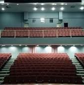 Cine Teatro Rachel Costa Pereira