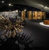 Arte para Maiores visita Ai Weiwei Raiz