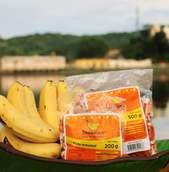 Bala de Banana Bananina