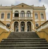 1ª Festa Italiana no Palácio Garibaldi