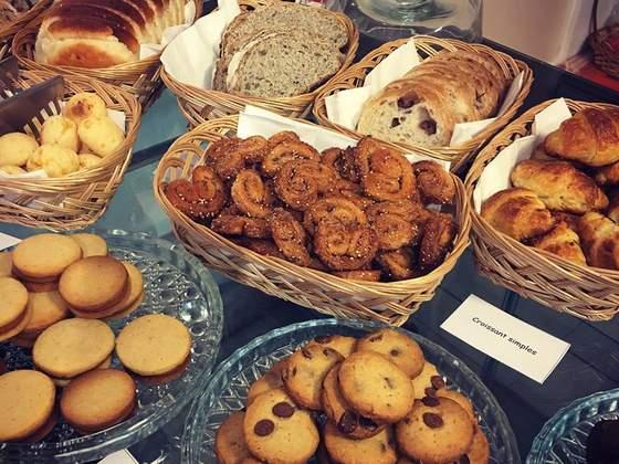 Marbô Bakery