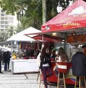Feira de Inverno Praça Osório 2019