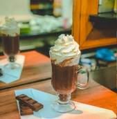 Basileia Café Bola de Neve