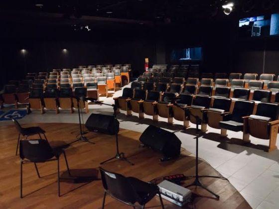 Auditório Antônio Carlos Kraide
